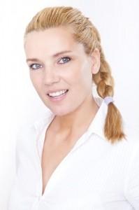 Sabine Mönkediek